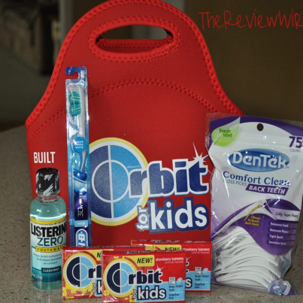 Orbit for Kids