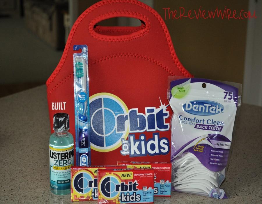 Orbit for Kids