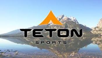 Teton Sleeping Bag Giveaway