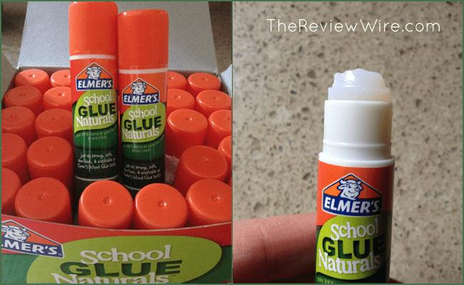 Elmers Natural Glue