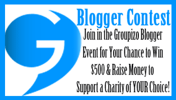 Grouizo Blogger Contest