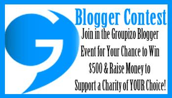Grouizo Blogger Contest