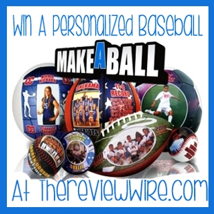 Make-A-Ball Giveaway