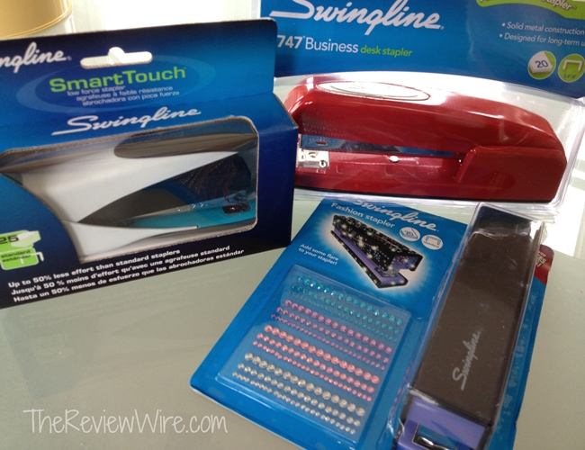 Swingline Staplers