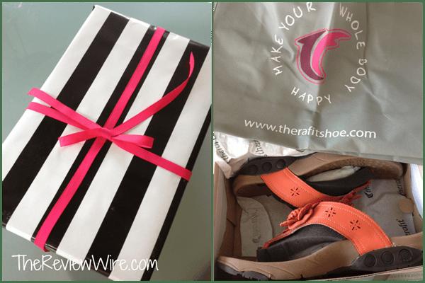 Therafit Shoe