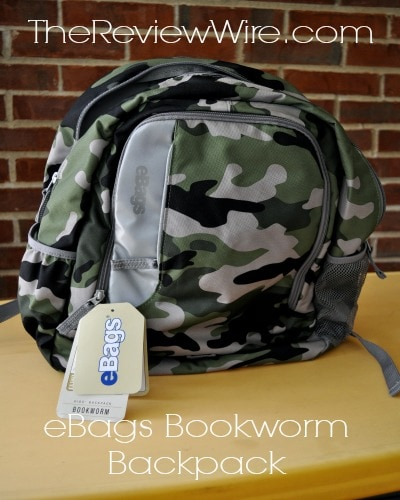 eBags Bookworm
