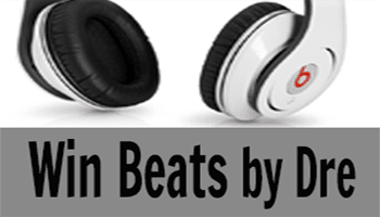 Whole Mom: Enter to Win Beats by Dre Headphones
