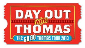 The Go Go Thomas Tour