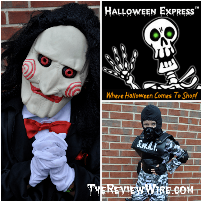 HalloweenExpress.com Costumes