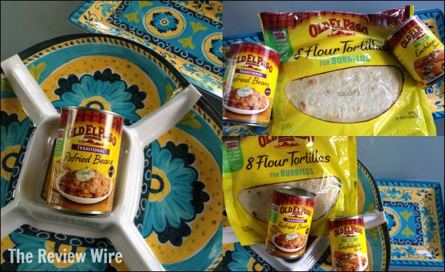 Old El Paso Beyond Tacos