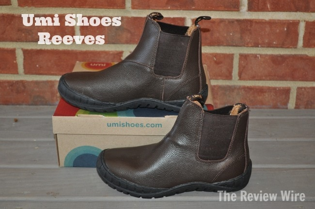 Reeves Umi Shoes