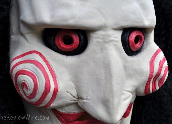 Saw Mask Costume