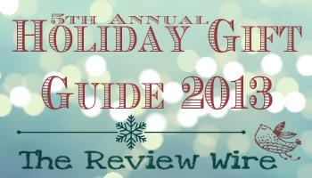TRW Holiday Guide 2013