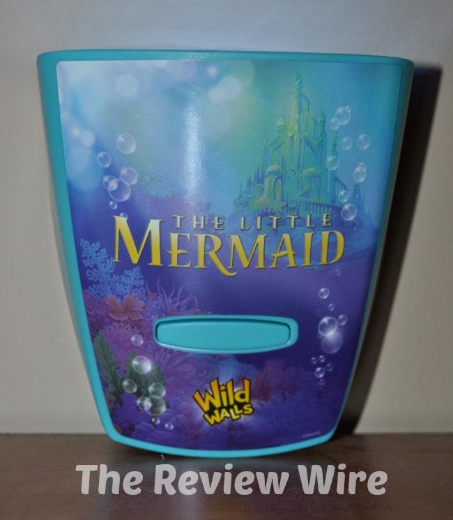 Under The Little Mermaid Sea Journey