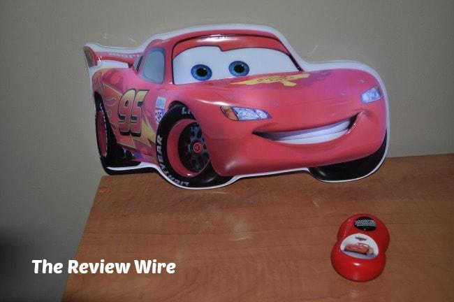 Wall Friends Lightning McQueen