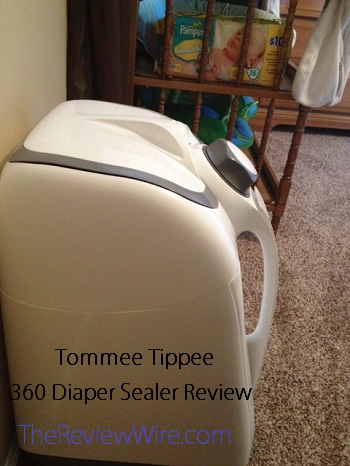 Tommee Tippee Review