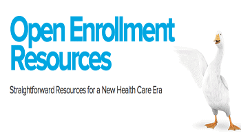 Aflac Open Enrollment