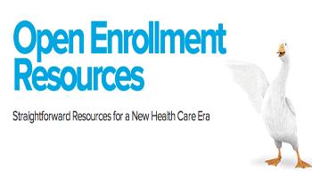 Aflac Open Enrollment