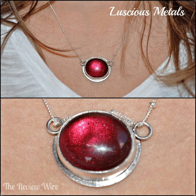 Luscious Metals Review