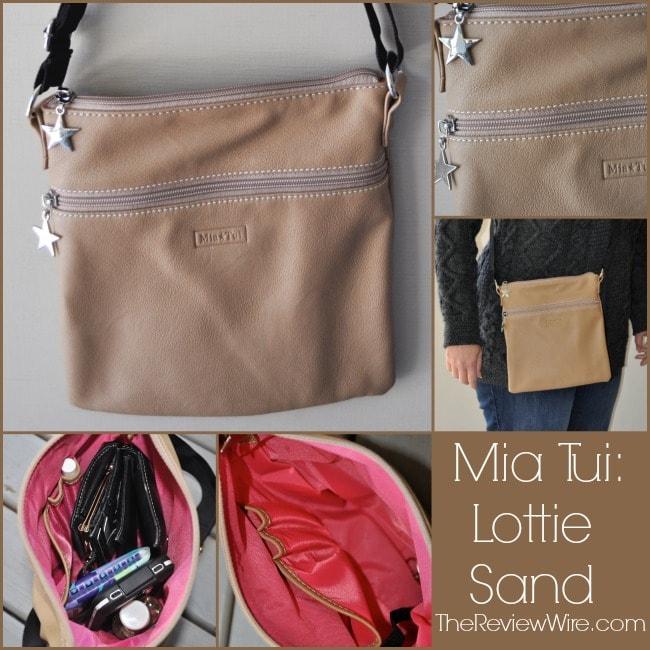 Mia Tui Lottie Sand