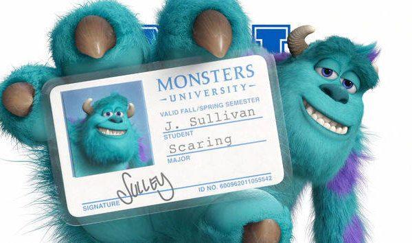 MonstersU