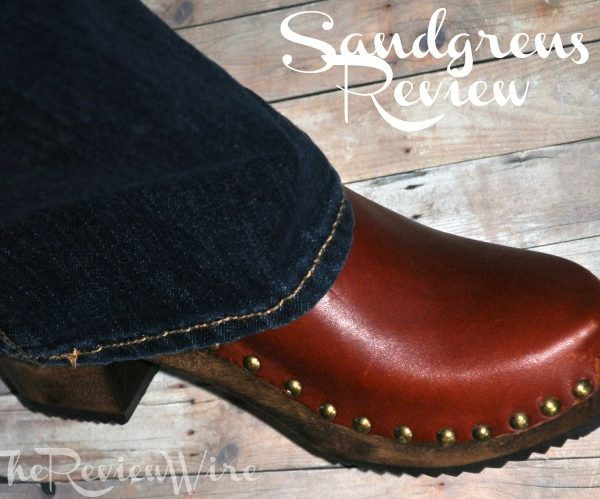 Sandgrens Clog Review