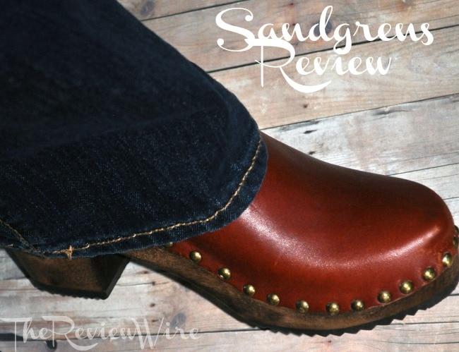 Sandgrens Clog Review