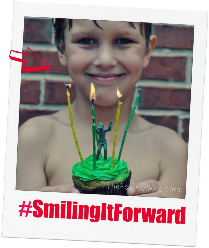 Smiling-It-Forward