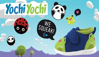 Yochi Yochi