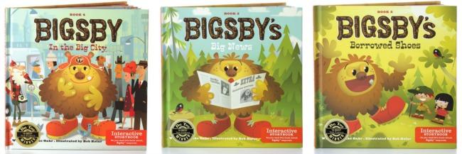 Bigsby Books