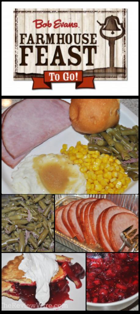 Farmhouse Feast