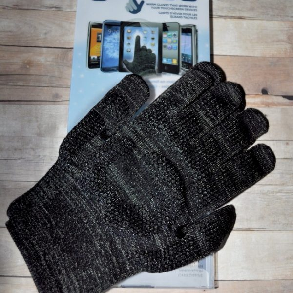 The Review Wire: Glider Gloves