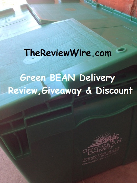 GreenBeanReview
