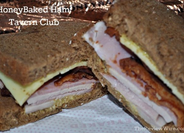 HoneyBaked Ham Tavern Club