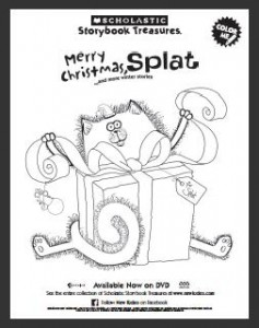 Merry-Christmas-Splat-Coloring-Sheet