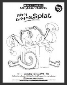 Merry-Christmas-Splat-Coloring-Sheet