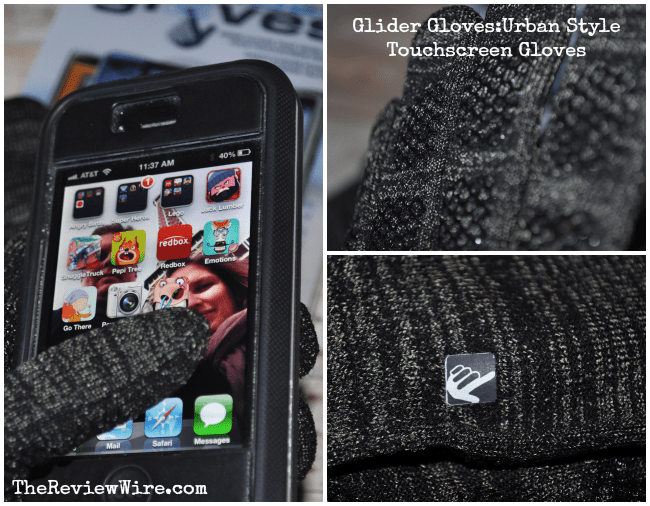 Urban Glider Gloves