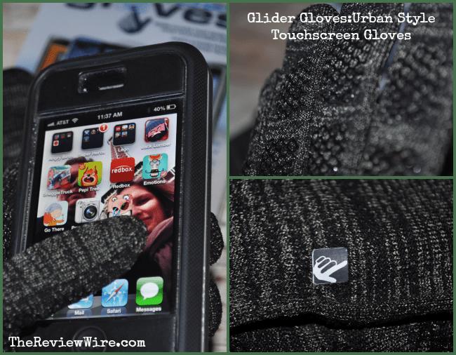 Urban Glider Gloves