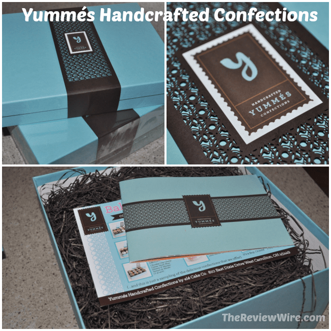 Yummés Handcrafted Confections