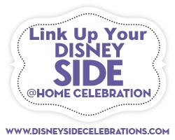 Disneyside Link Up