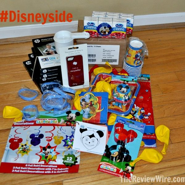 The Review Wire Disneyside