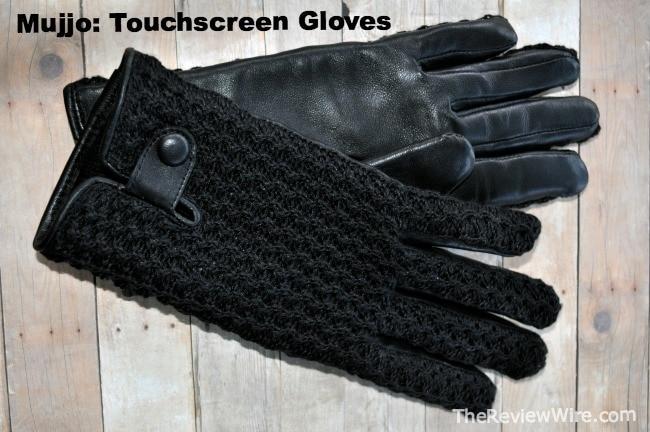 Mujjo Gloves Review