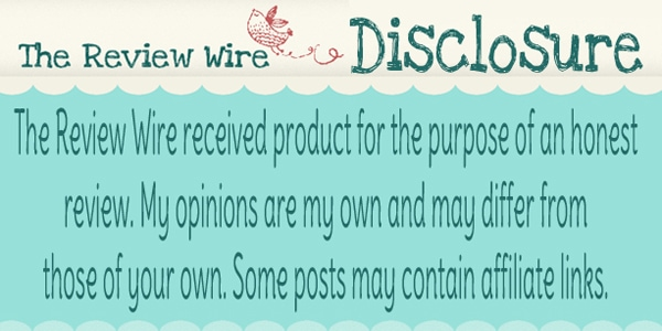 The Review Wire's Disclosure Policy