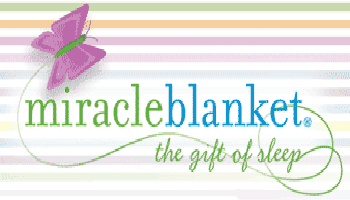 Miracle Blanket Swaddling Blanket