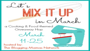 Mix It Up Giveaway
