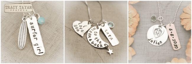 Tracy Tayan Designs Necklaces