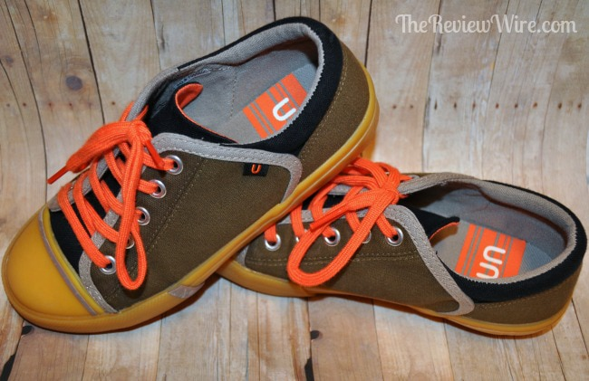 Umi Children's Shoes Luke