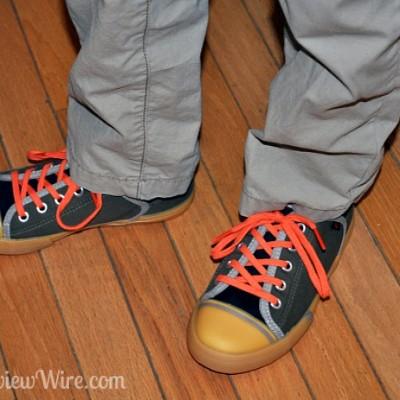 Umi Children's Shoes: Luke II