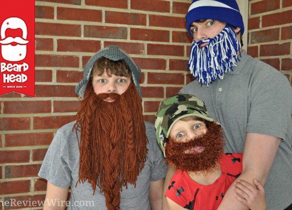 Beard-Head