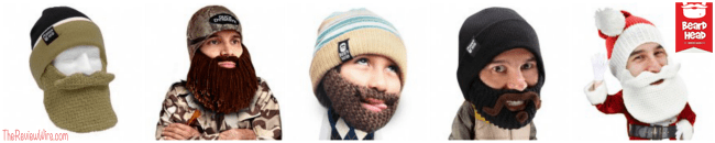 Beard Head Collection